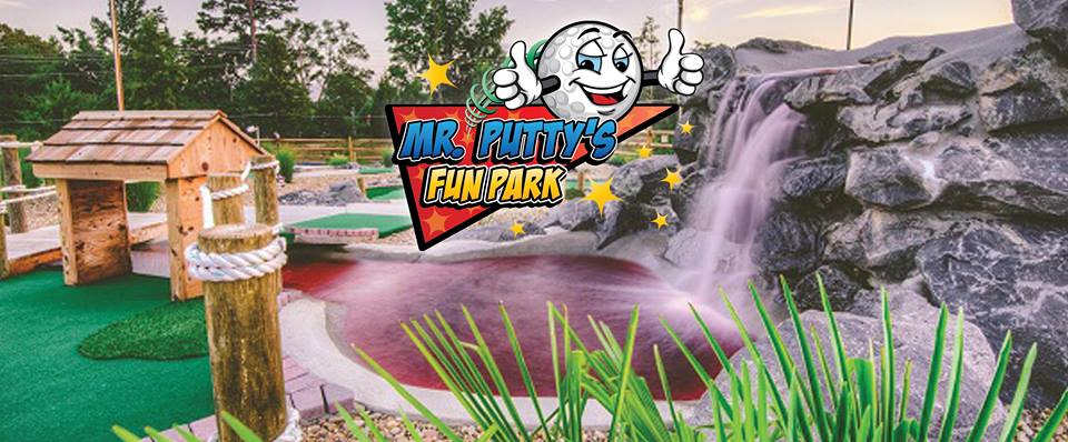 Mr. Putty's Fun Park