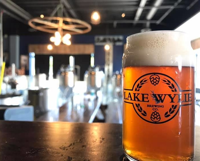 Lake Wylie Brewing Co.