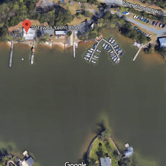 Catawba Yacht Club