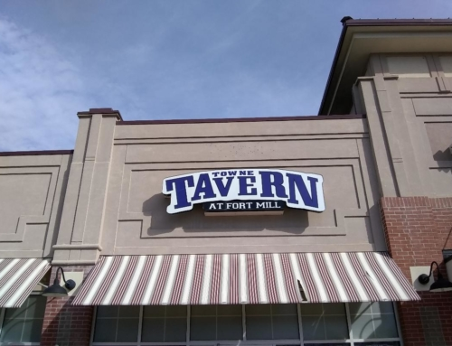 Veterans Meet at local Towne Tavern in Fort Mill